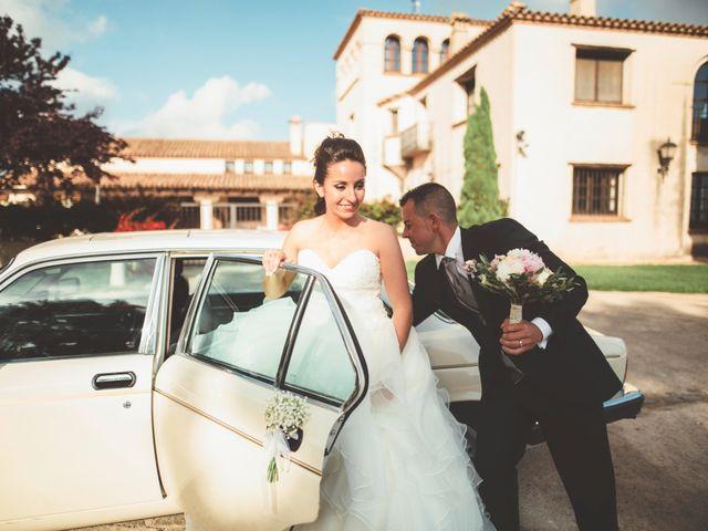La boda de Adri y Luana en Cambrils, Tarragona 67