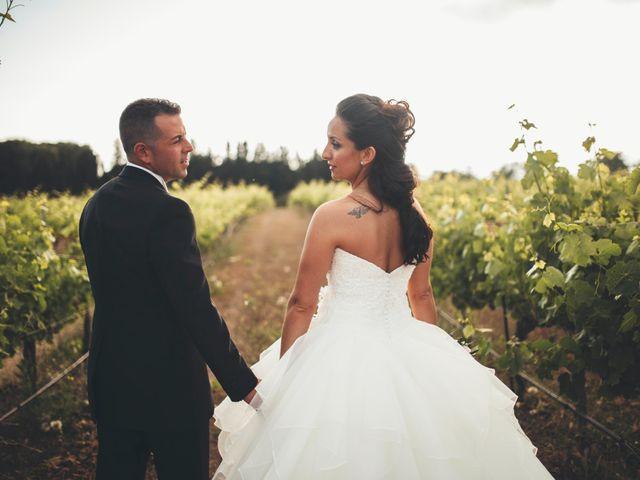 La boda de Adri y Luana en Cambrils, Tarragona 70