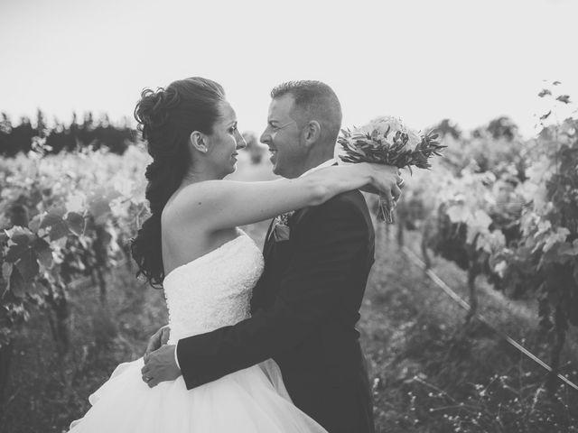 La boda de Adri y Luana en Cambrils, Tarragona 71