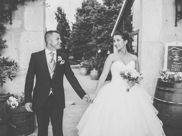 La boda de Adri y Luana en Cambrils, Tarragona 75