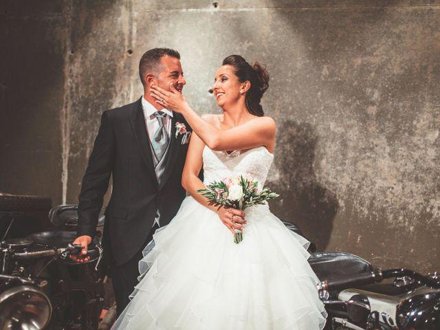 La boda de Adri y Luana en Cambrils, Tarragona 76