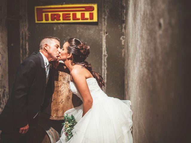 La boda de Adri y Luana en Cambrils, Tarragona 78