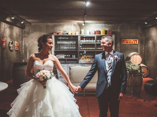 La boda de Adri y Luana en Cambrils, Tarragona 79