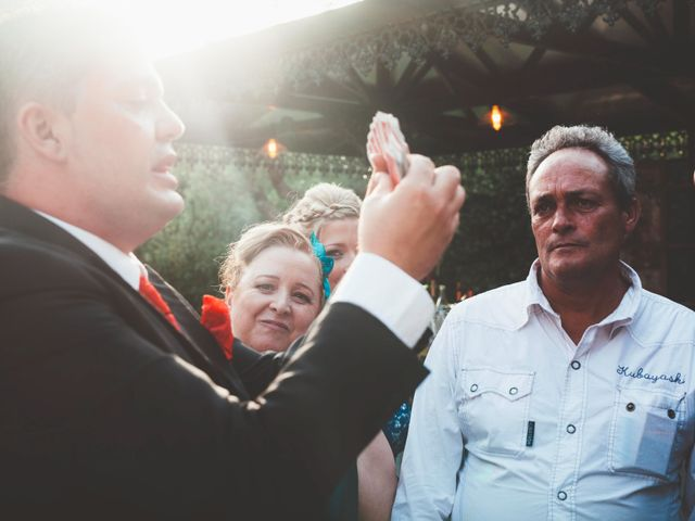 La boda de Adri y Luana en Cambrils, Tarragona 82