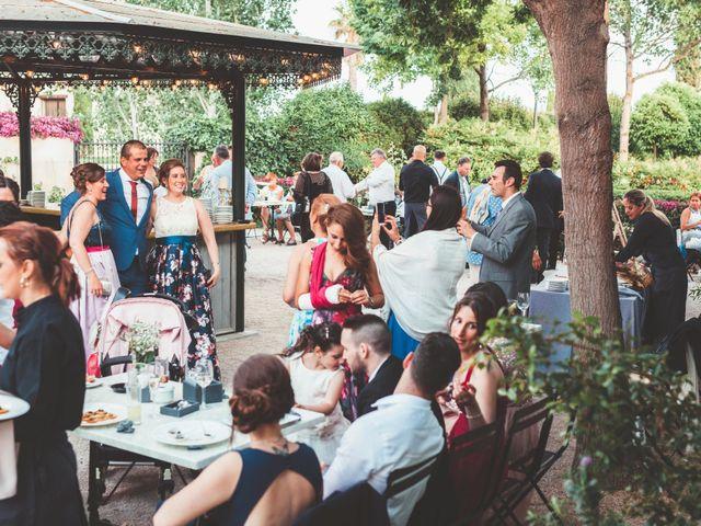 La boda de Adri y Luana en Cambrils, Tarragona 84