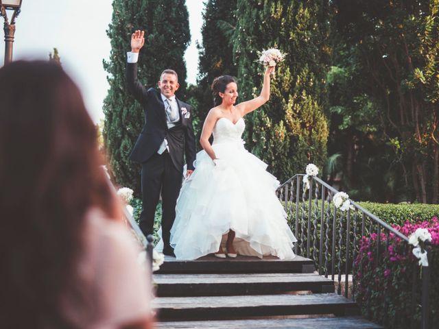 La boda de Adri y Luana en Cambrils, Tarragona 87