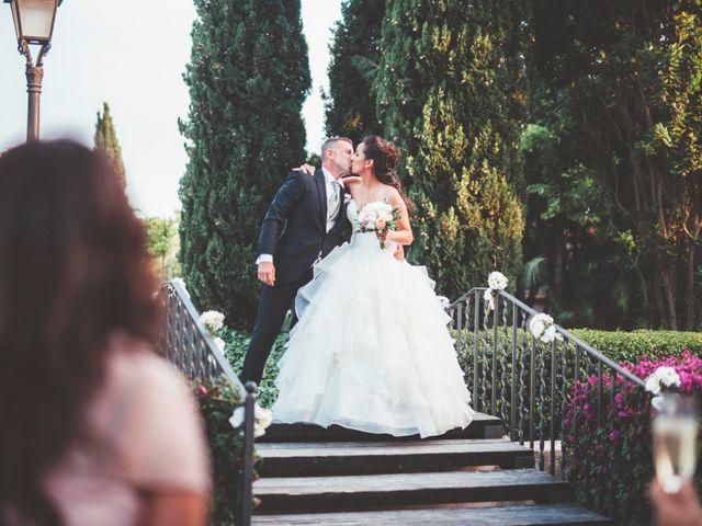 La boda de Adri y Luana en Cambrils, Tarragona 88