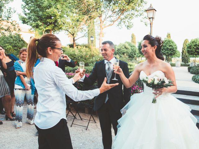 La boda de Adri y Luana en Cambrils, Tarragona 89