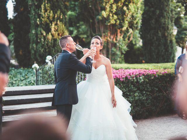 La boda de Adri y Luana en Cambrils, Tarragona 90