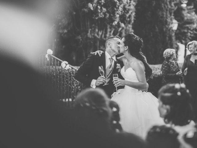 La boda de Adri y Luana en Cambrils, Tarragona 91