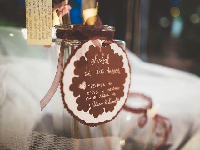 La boda de Adri y Luana en Cambrils, Tarragona 102