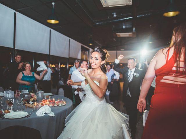La boda de Adri y Luana en Cambrils, Tarragona 106
