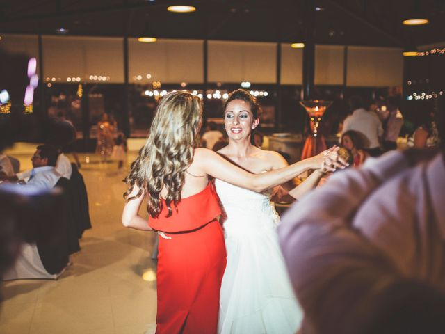 La boda de Adri y Luana en Cambrils, Tarragona 107