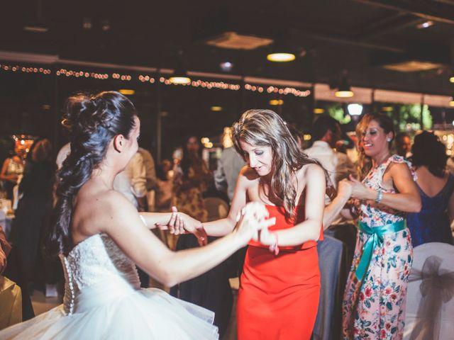 La boda de Adri y Luana en Cambrils, Tarragona 108