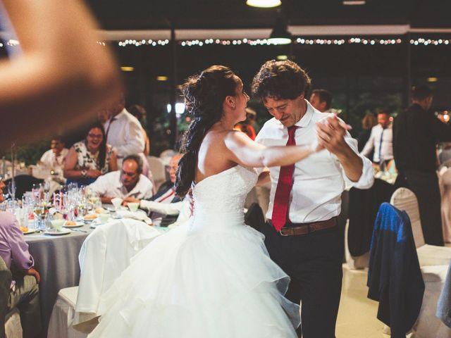 La boda de Adri y Luana en Cambrils, Tarragona 109