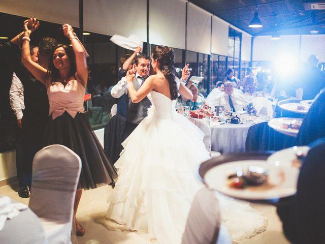 La boda de Adri y Luana en Cambrils, Tarragona 110