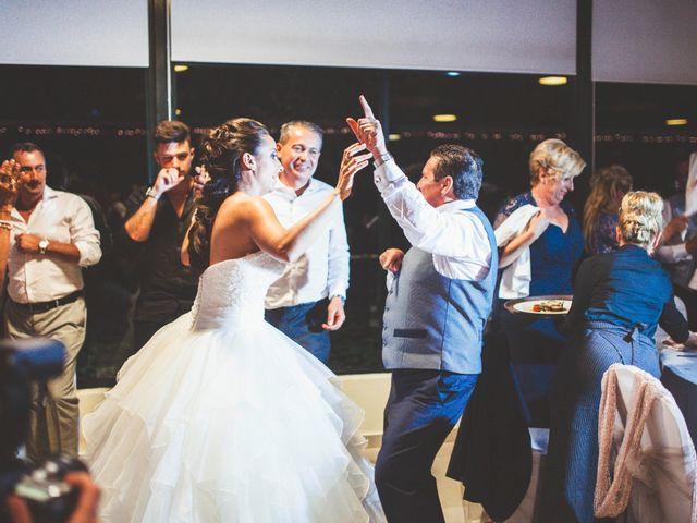 La boda de Adri y Luana en Cambrils, Tarragona 111