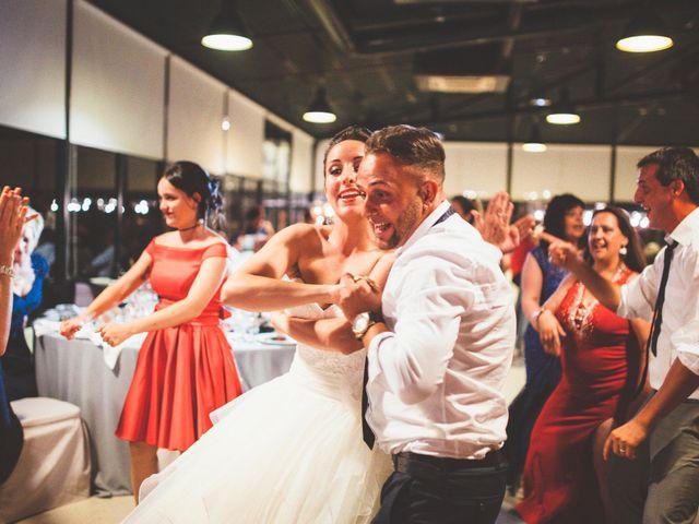 La boda de Adri y Luana en Cambrils, Tarragona 113