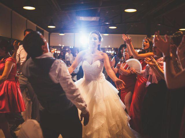 La boda de Adri y Luana en Cambrils, Tarragona 114