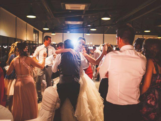 La boda de Adri y Luana en Cambrils, Tarragona 115
