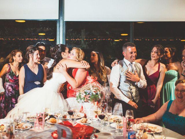 La boda de Adri y Luana en Cambrils, Tarragona 120