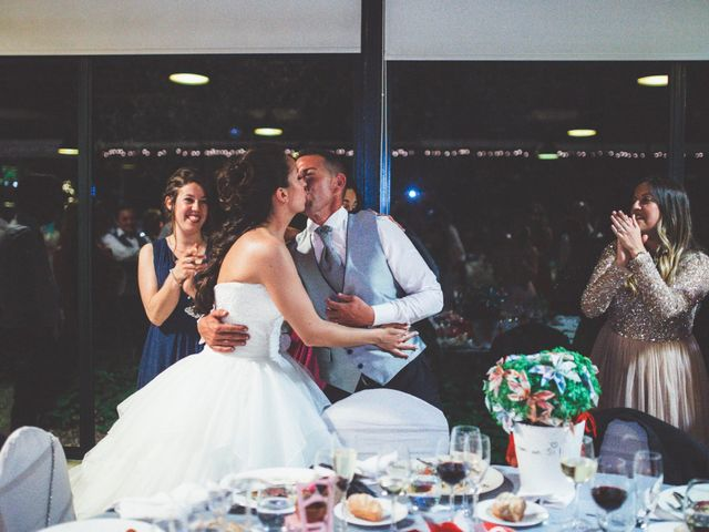 La boda de Adri y Luana en Cambrils, Tarragona 123