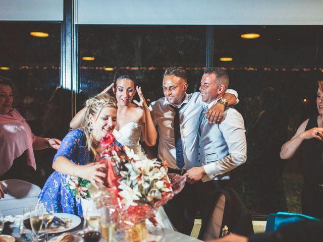 La boda de Adri y Luana en Cambrils, Tarragona 125