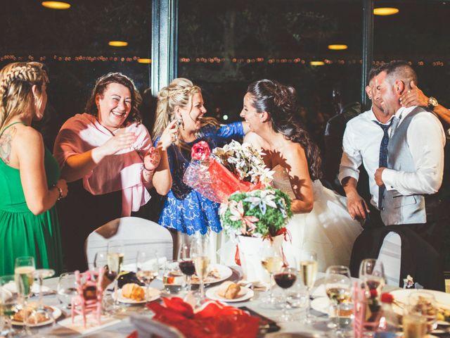 La boda de Adri y Luana en Cambrils, Tarragona 127