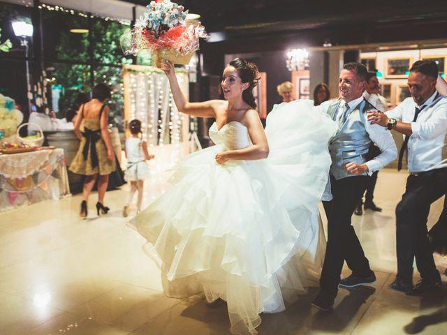 La boda de Adri y Luana en Cambrils, Tarragona 128