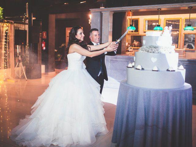 La boda de Adri y Luana en Cambrils, Tarragona 131