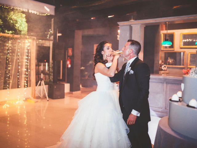 La boda de Adri y Luana en Cambrils, Tarragona 133