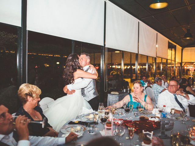 La boda de Adri y Luana en Cambrils, Tarragona 140
