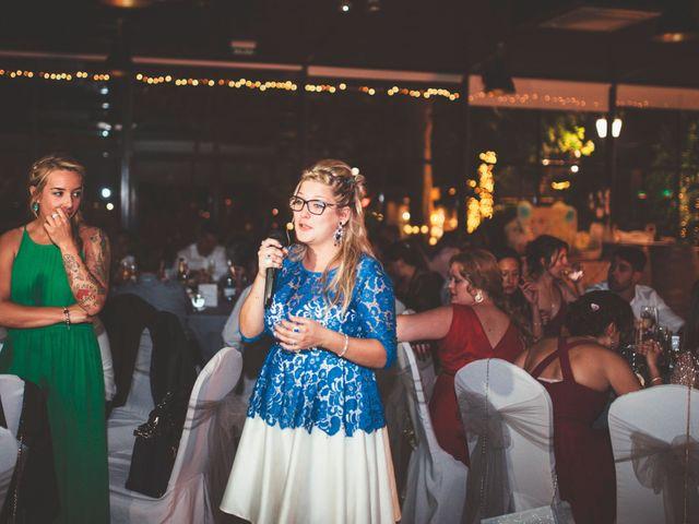 La boda de Adri y Luana en Cambrils, Tarragona 141