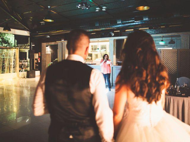 La boda de Adri y Luana en Cambrils, Tarragona 143