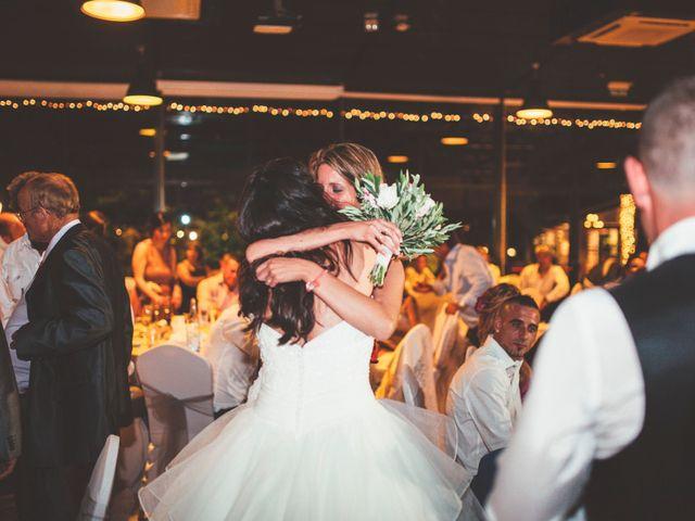 La boda de Adri y Luana en Cambrils, Tarragona 160