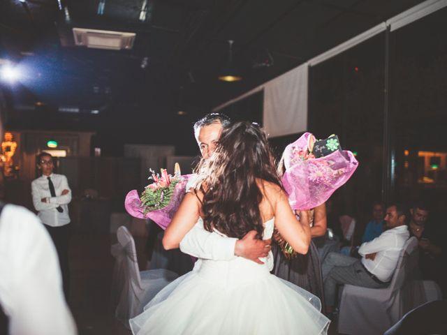 La boda de Adri y Luana en Cambrils, Tarragona 162