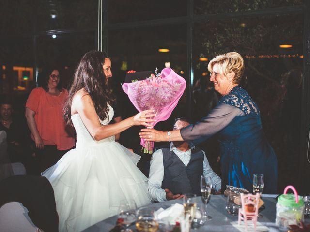 La boda de Adri y Luana en Cambrils, Tarragona 163