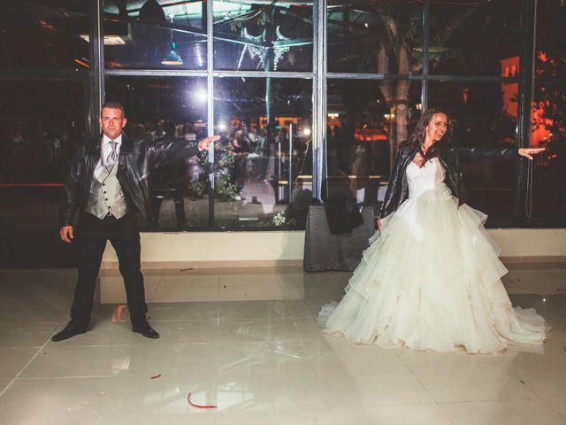 La boda de Adri y Luana en Cambrils, Tarragona 164