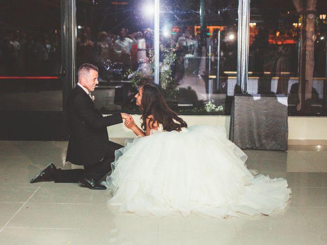 La boda de Adri y Luana en Cambrils, Tarragona 165