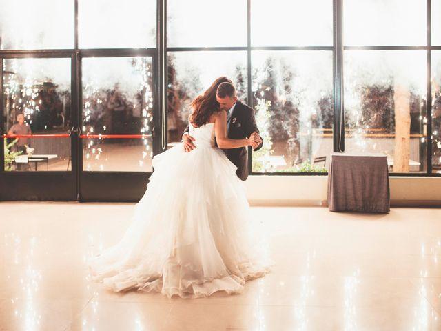 La boda de Adri y Luana en Cambrils, Tarragona 166