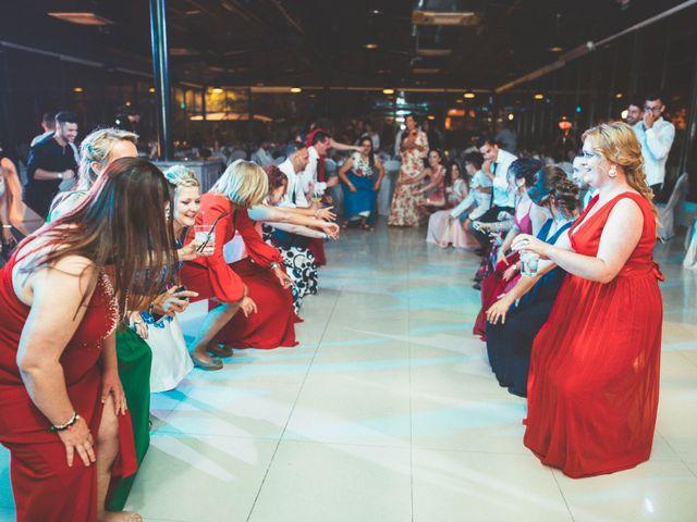 La boda de Adri y Luana en Cambrils, Tarragona 171