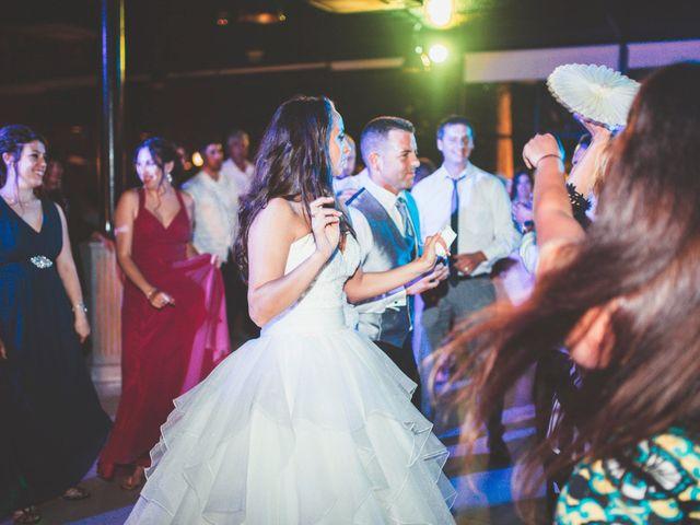 La boda de Adri y Luana en Cambrils, Tarragona 175