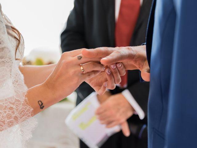 La boda de Inma y Jesús en Los Ramos, Murcia 11