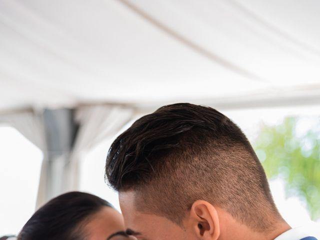 La boda de Inma y Jesús en Los Ramos, Murcia 10