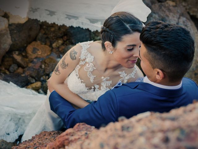 La boda de Inma y Jesús en Los Ramos, Murcia 23