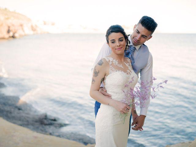 La boda de Inma y Jesús en Los Ramos, Murcia 27