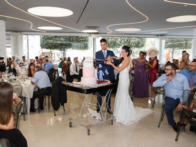 La boda de Inma y Jesús en Los Ramos, Murcia 13