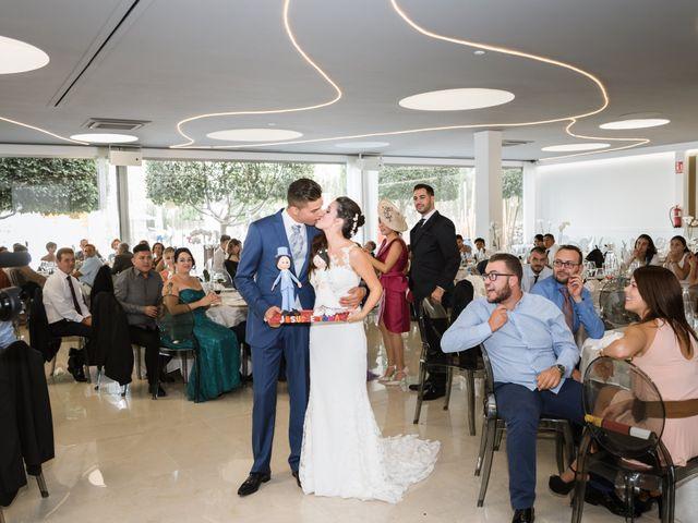 La boda de Inma y Jesús en Los Ramos, Murcia 15
