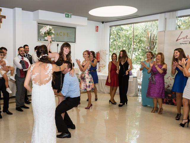 La boda de Inma y Jesús en Los Ramos, Murcia 21
