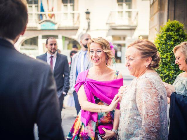 La boda de Aitor y Vero en Cabueñes, Asturias 3